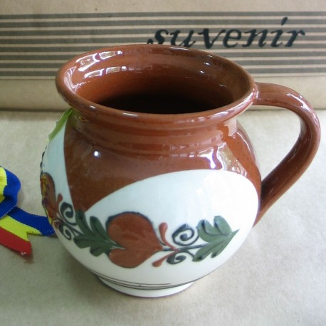 Cana ceramica