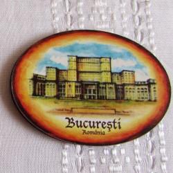 Magneti  - 04 - Palatul Parlamentului - Bucuresti