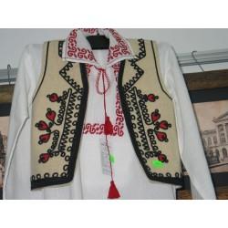 Costume populare barbati - Model 01