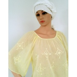 Bluza lucrata manual - Model B02