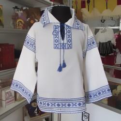 Camasa populara baieti PUB-01-Ionut