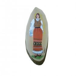 Tarancuta in costum popular  SL-19
