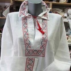 Camasa traditionala barbateasca